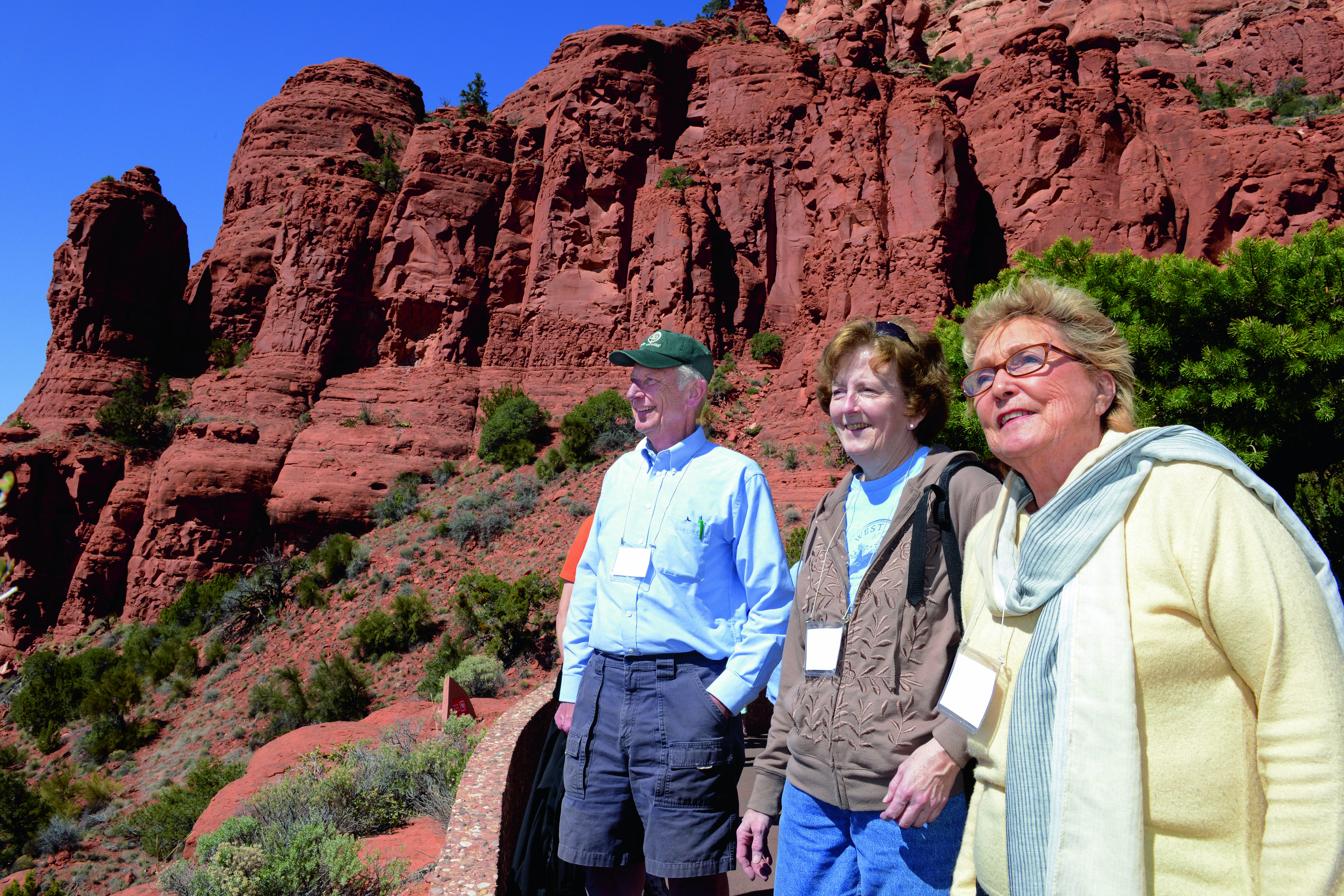 Road Scholar, the nation's largest non-profit educational travel organization for adults over 50, is back on the road after more than a year of hibernation caused by the coronavirus.