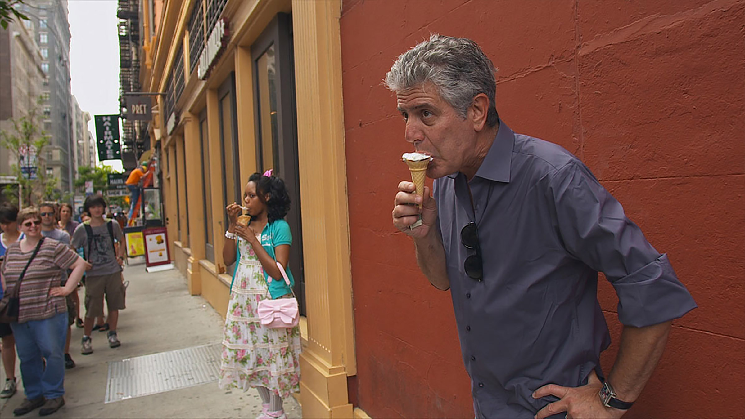 bostonglobe.com - Hiawatha Bray - After Bourdain documentary sounds alarm on voice fakery, tech firms weigh in on ethics, security