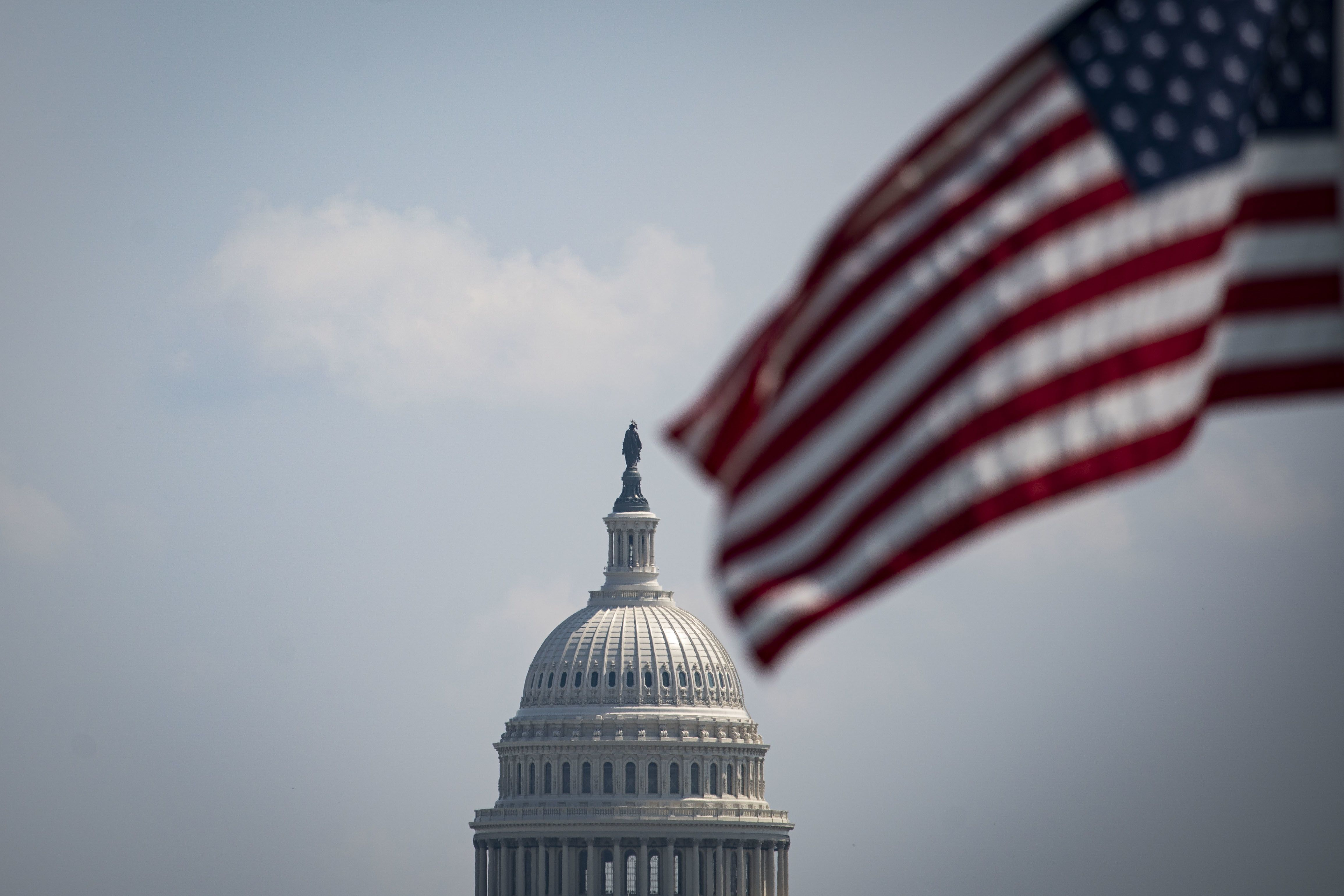 The end of the fiscal year on September 30 is looming for Congress, which must pass a fundraising bill to avoid a government shutdown.
