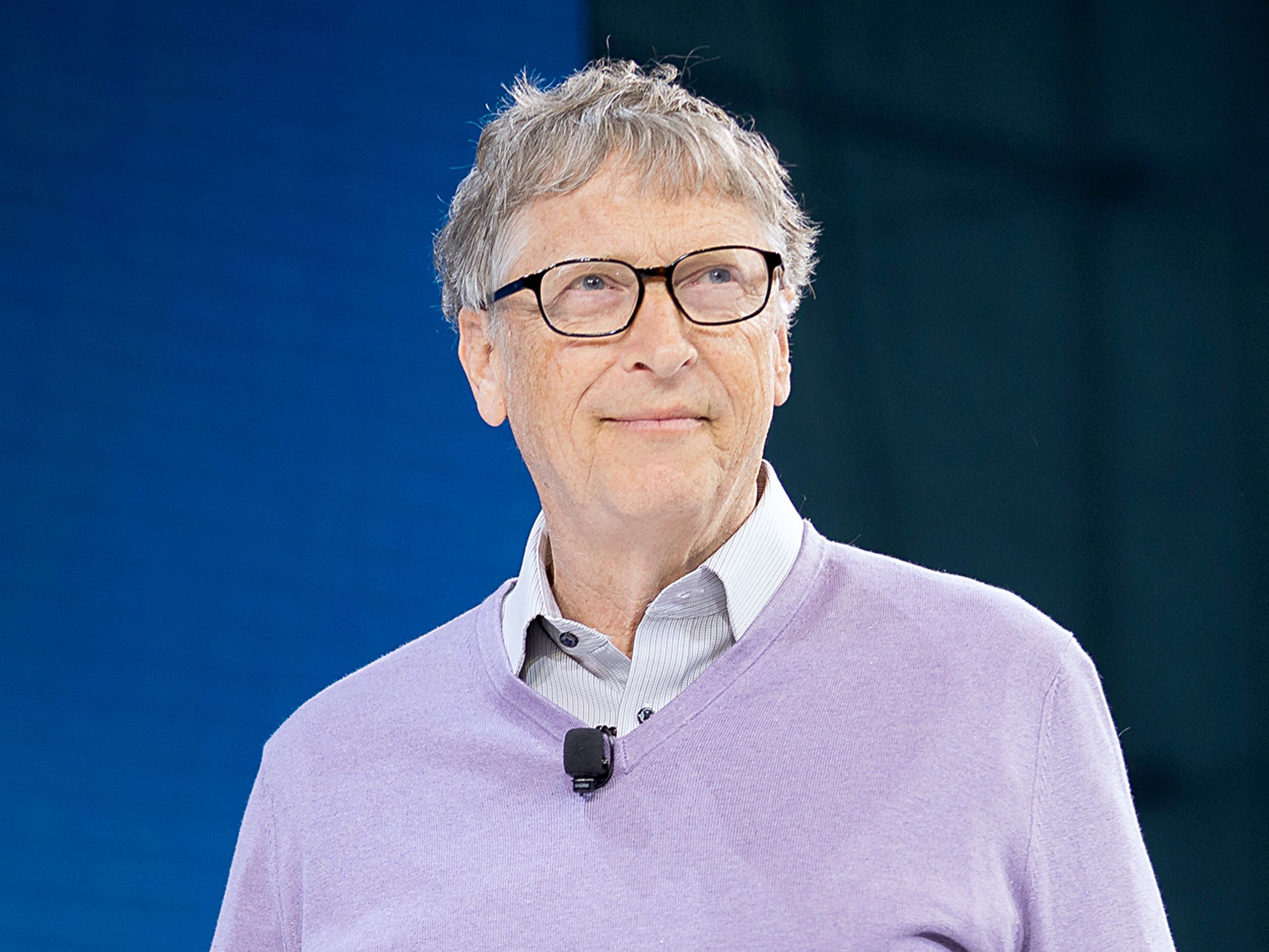 Bill Gates says he worries about vaccine rollout after government response  to pandemic - The Boston Globe