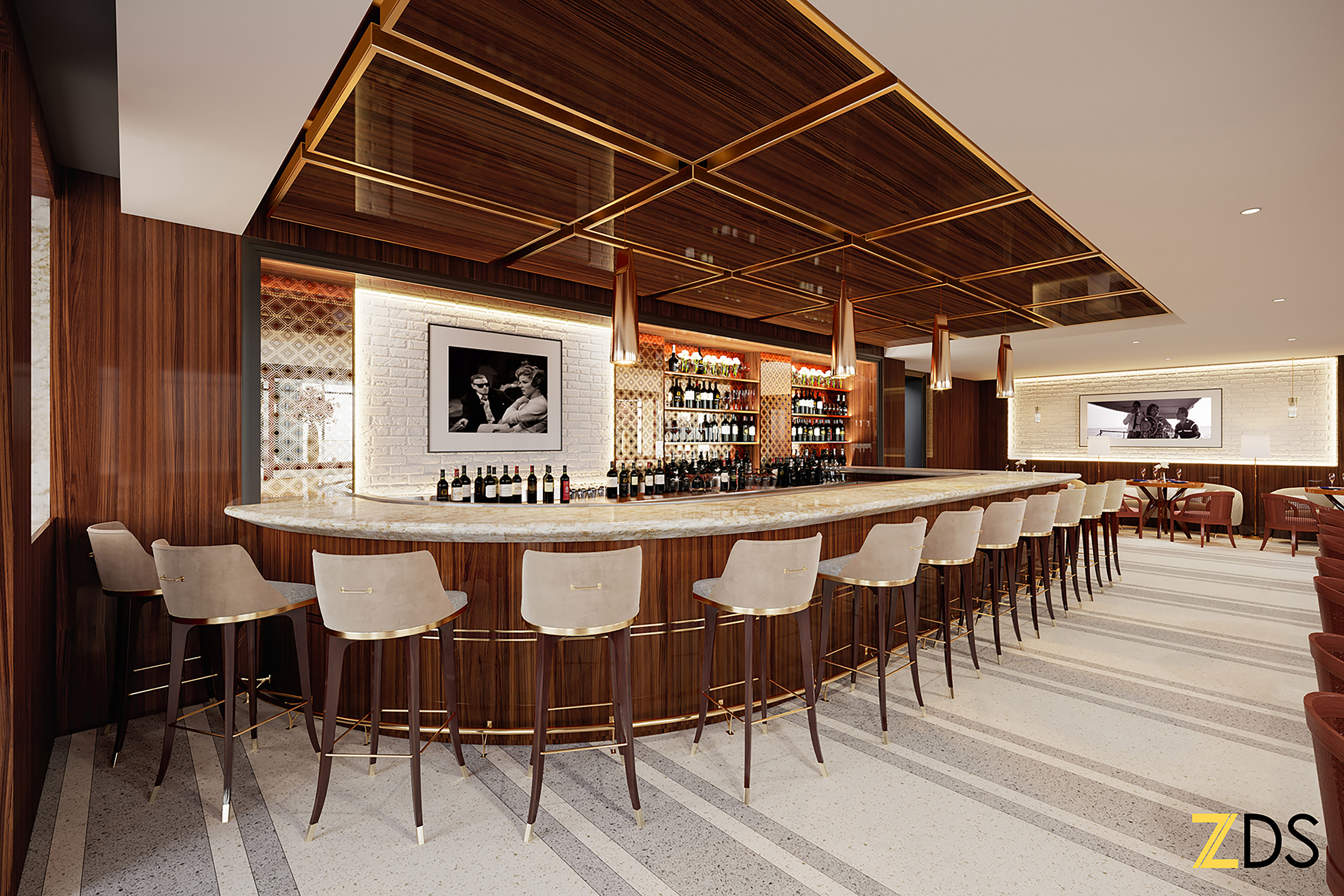 The Bellini Restaurant & Bar will open its doors inside The Beatrice.