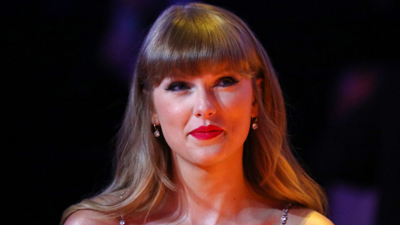 Taylor Swift's re-recorded 'Red' album will be released in November