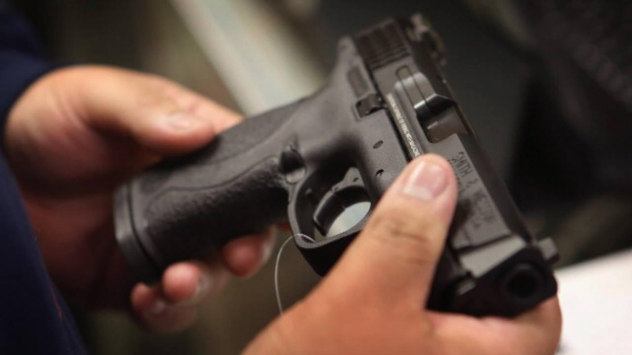 Man kills 1, injures 12 after shooting spree in 8 Arizona cities