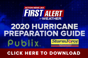 2020 First Alert Hurricane Guide
