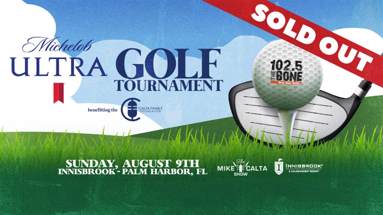 Michelob ULTRA Golf Tournament