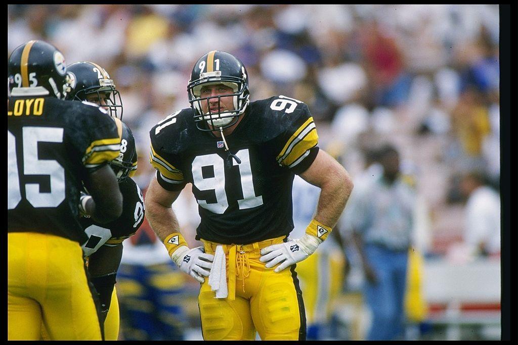 Former Steelers linebacker, NFL Hall of Famer Kevin Greene dies at ...