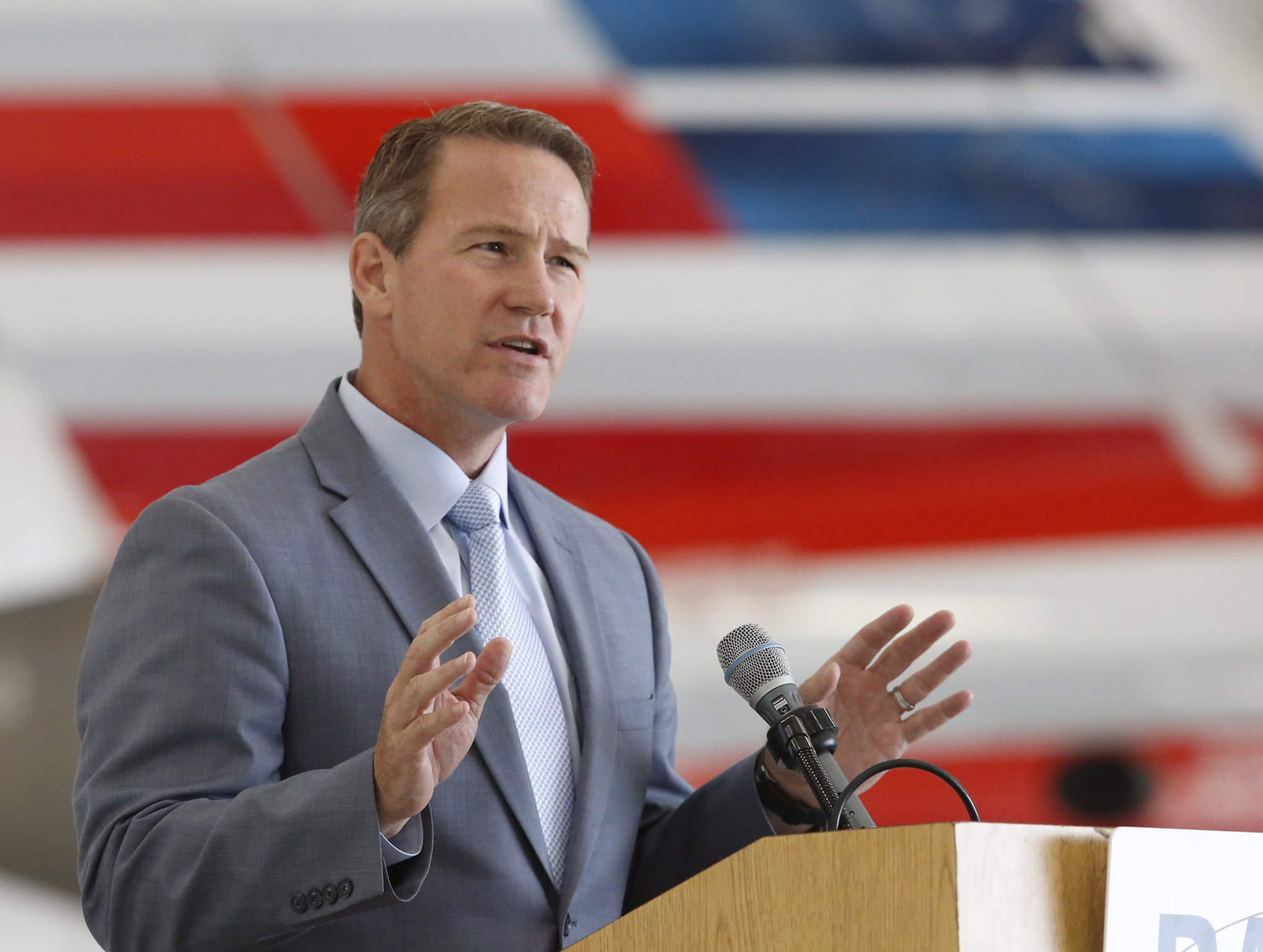 Lt. Gov. Husted to make 4 stops in the Miami Valley Wednesday in support of workforce development
