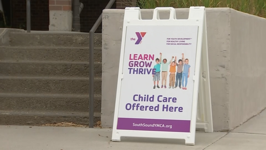 YMCA offers childcare to help families this fall
