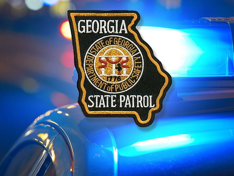 GSP Trooper shoots man who tried to run him over during multiple county pursuit