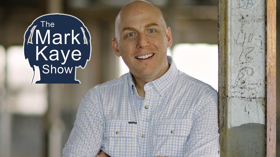 The Mark Kaye Show