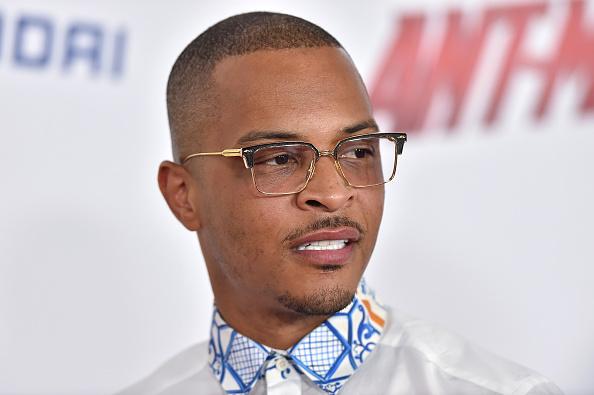 Atlanta rapper T.I. not returning for 'Ant Man' 3 movie, report says - WSB Atlanta