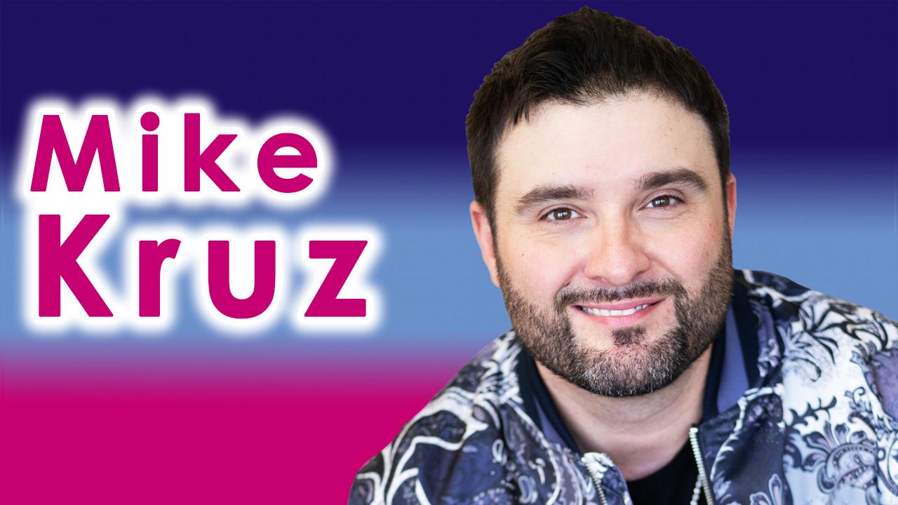 Mike Kruz