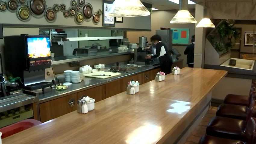 South Sound restaurant that defied COVID-19 restrictions closes its doors