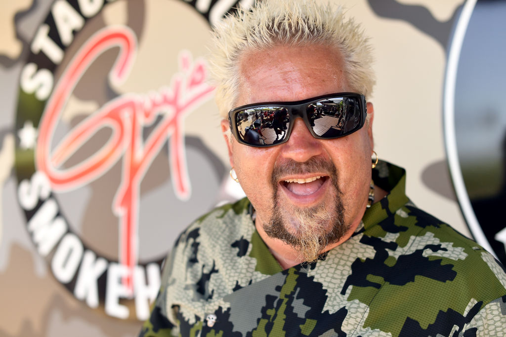'Diners, Drive ins and Dives' making a Flavortown stop at Pittsburgh joint
