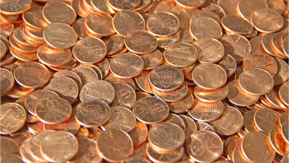 Bellevue's Coinstar pays it forward after Georgia man paid in pennies  image