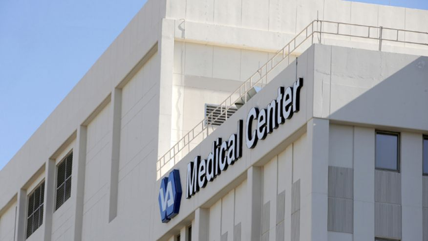 Veterans Heath System to start drive-thru and walk-up flu vaccine clinics