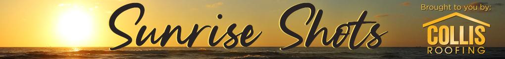 Sunrise Shots banner