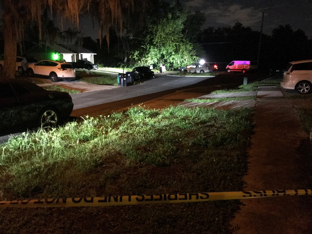 16-year-old, 24-year-old dropped off at hospitals after being shot at Orange County home