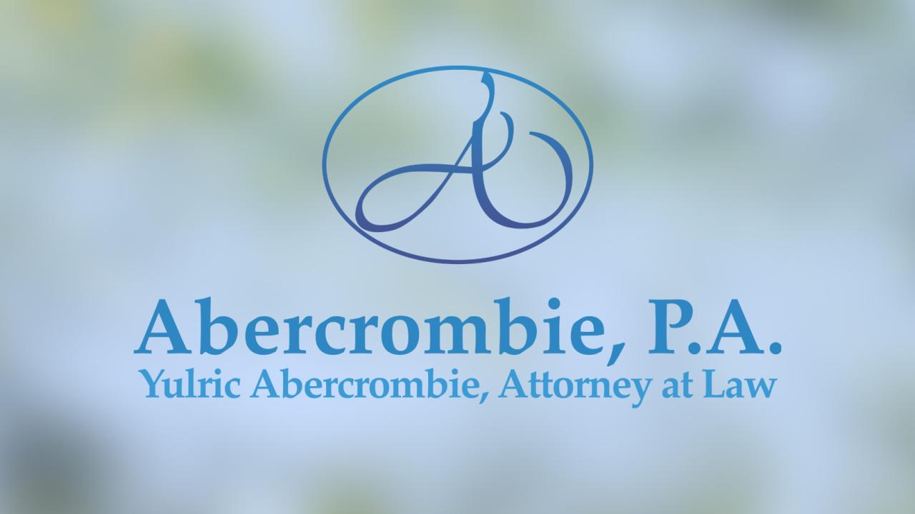Abercrombie PA