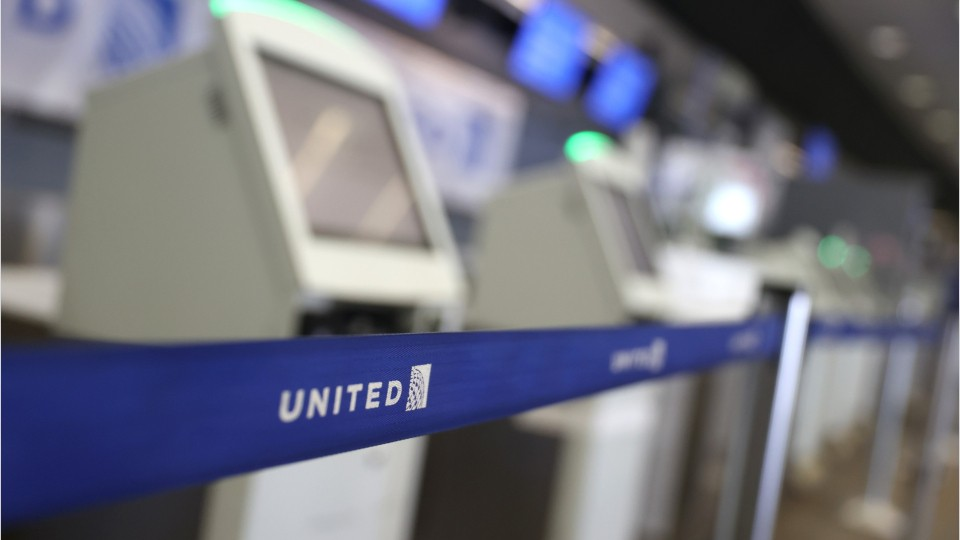 United Airlines plans furloughs at Pittsburgh International Airport