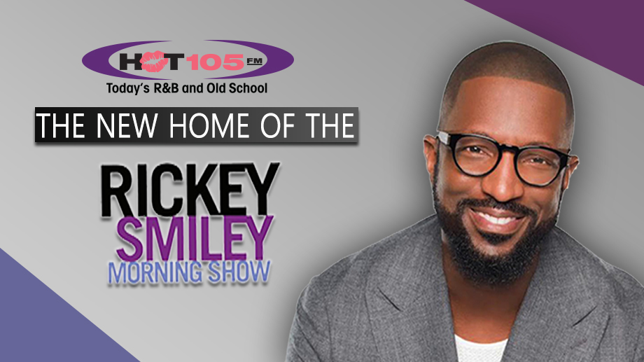Tune in Weekday Mornings 6am - 10am!