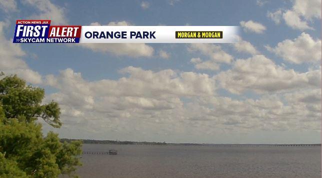 First Alert Skycam Network - Orange Park