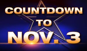 """Countdown"