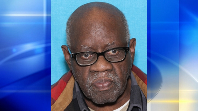 Pittsburgh police searching for missing 88-year-old man