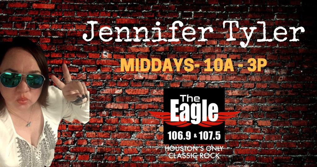 Jennifer Tyler