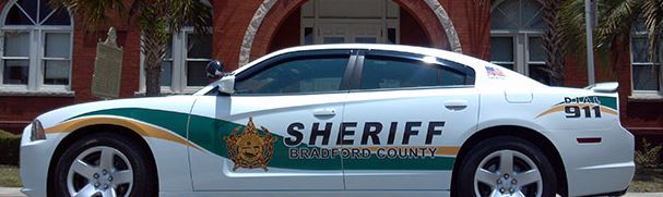 Fatal crash in Bradford County, vehicle overturns in ditch