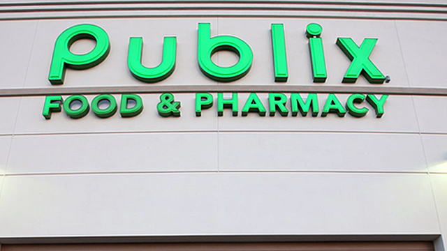 Employees at 30 Central Florida Publix stores test positive for COVID-19: See if your store is on the list