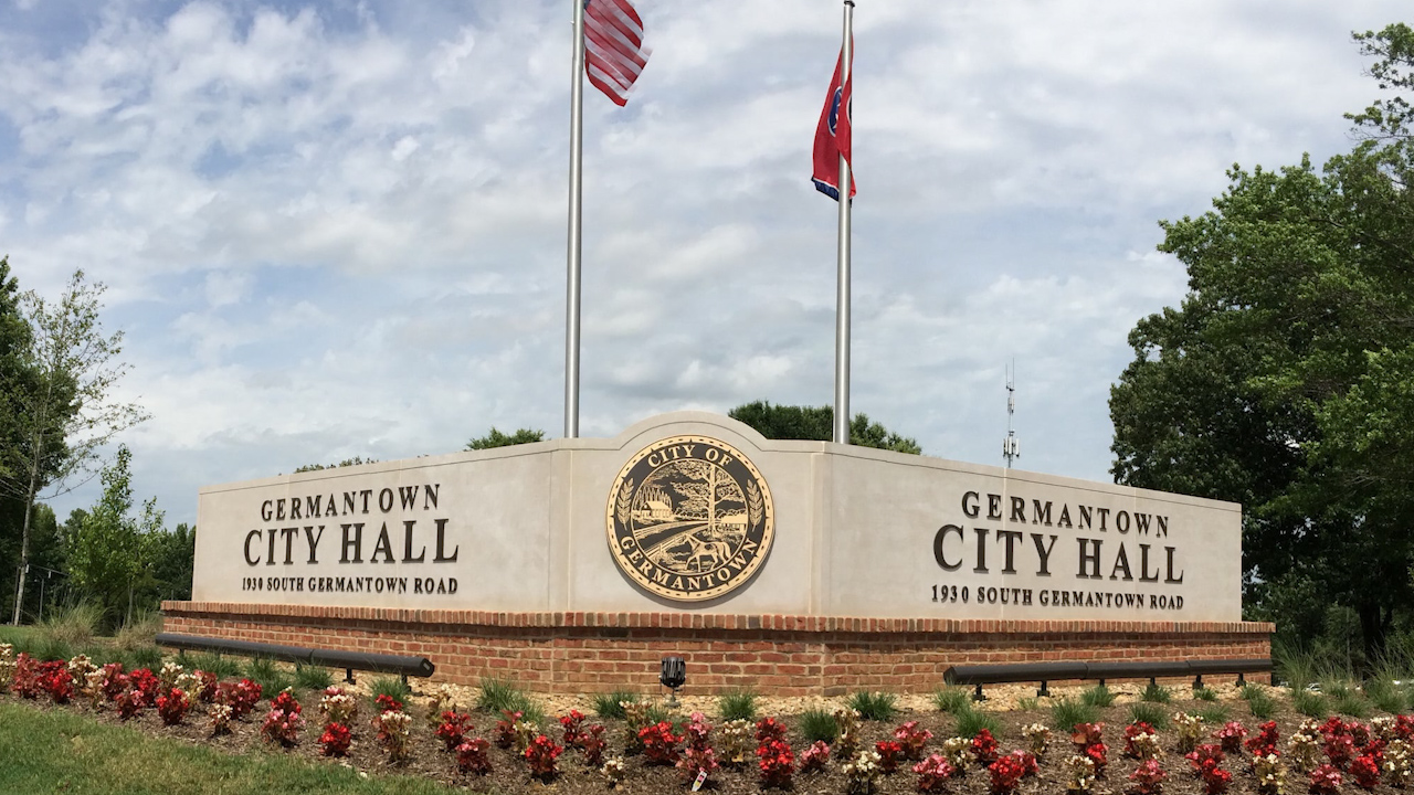 Germantown requiring COVID vaccine for city workers