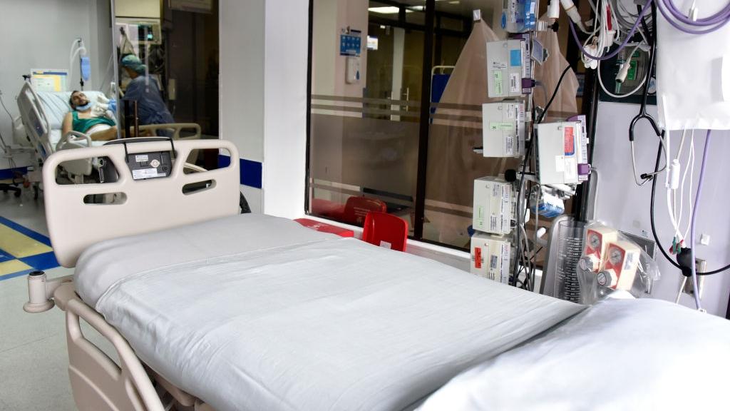 Pennsylvania Man 90 Beats Coronavirus Colon Cancer