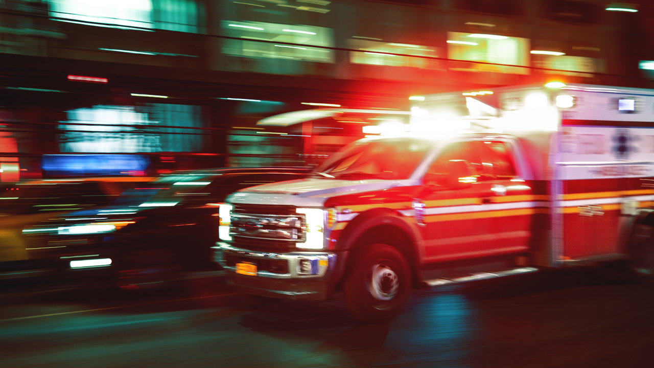Infant transported following serious motor vehicle crash in Raynham