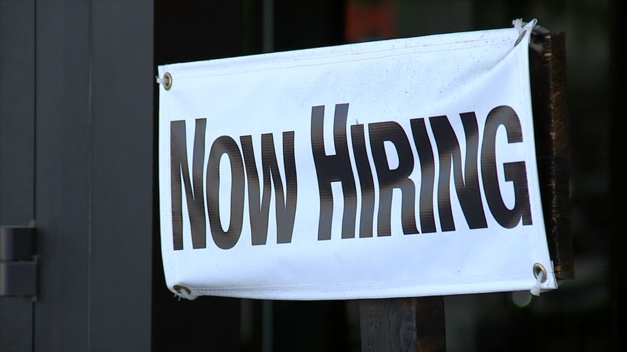 Who's hiring? Here's a list of job opportunities in the Charlotte area
