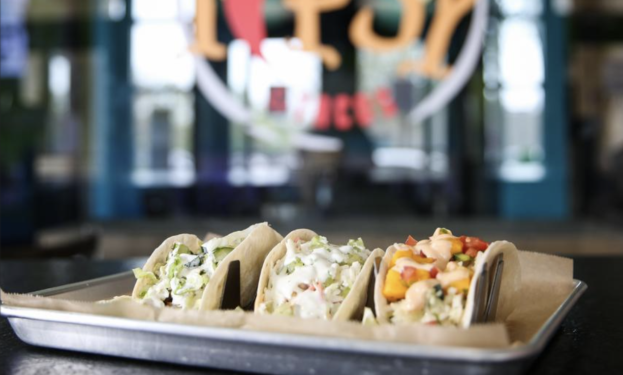 Taco restaurant already eyeing expansion as it preps for local debut