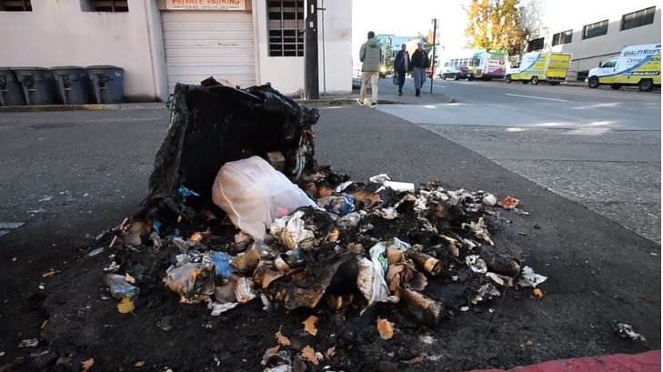 Hundreds to take to Tacoma streets on Saturday for city-wide clean up. You're invited