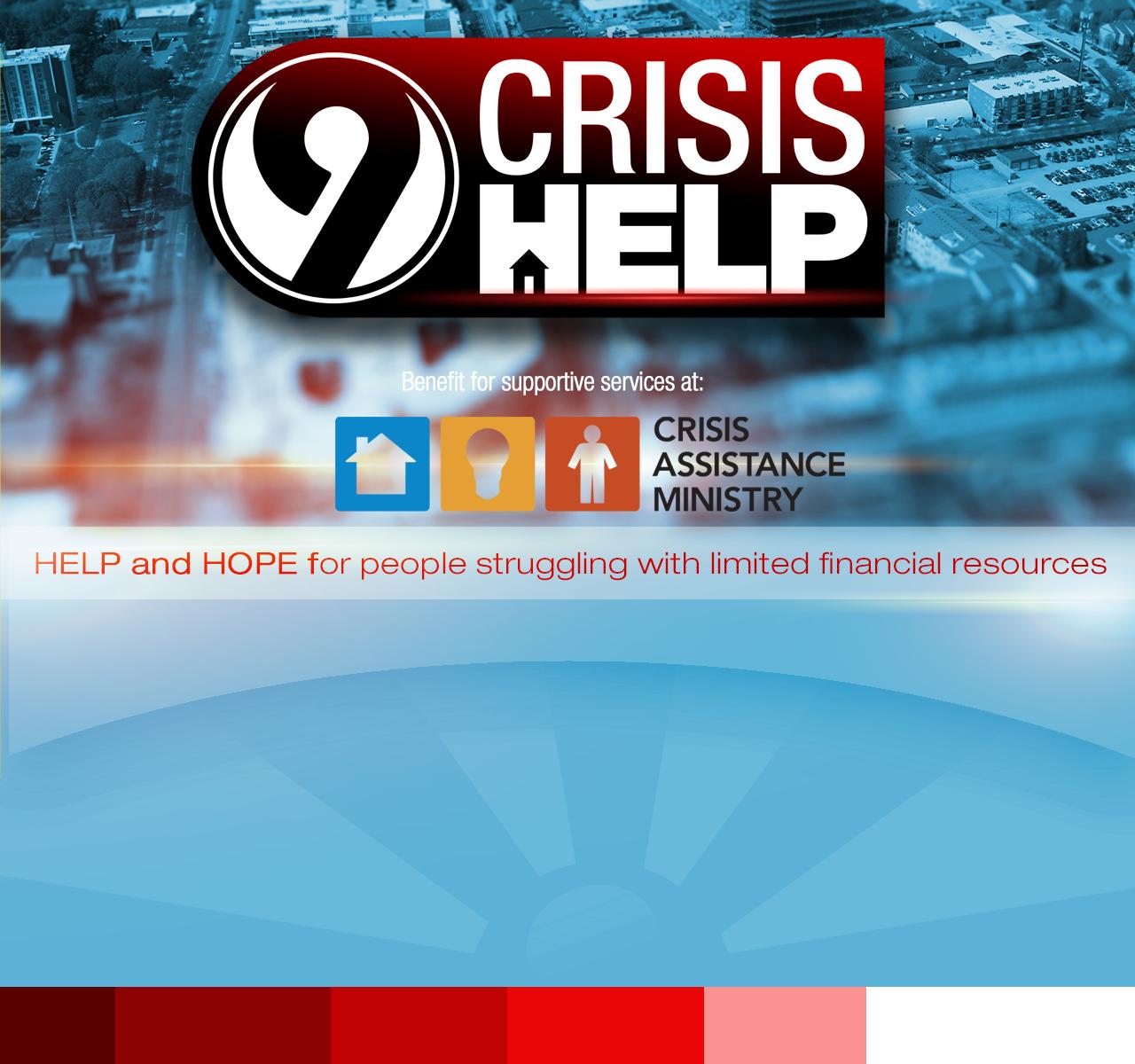 9 Crisis Help