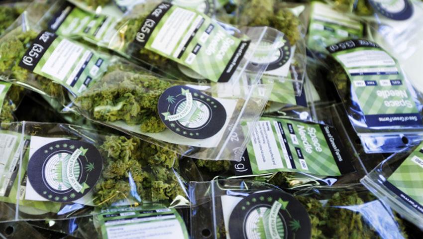 Marijuana in Massachusetts: Five years later