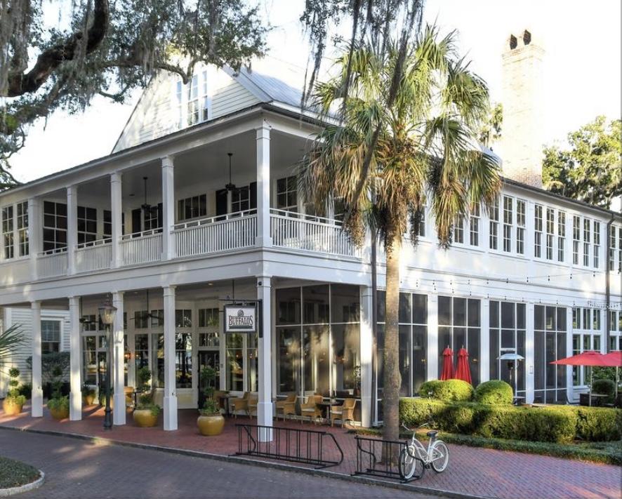 Sprawling resort in coastal South Carolina changes hands