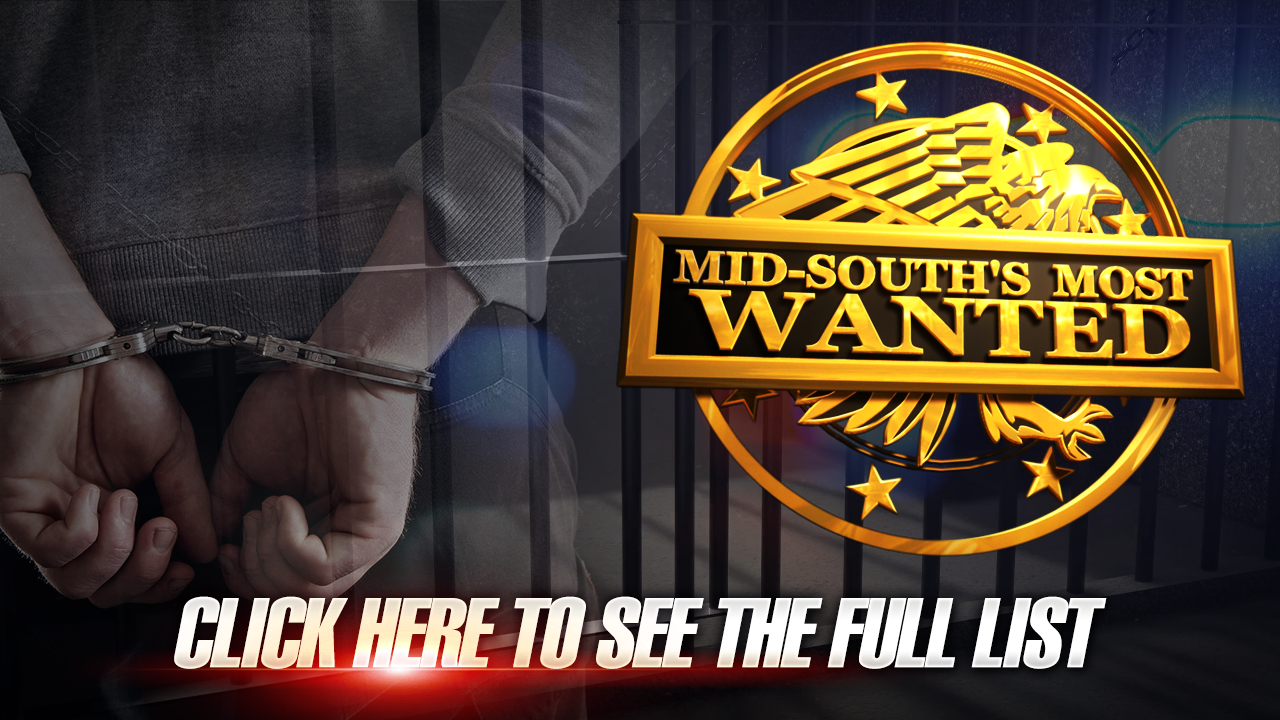 Mid-Souths Most Wanted