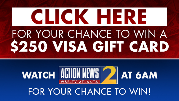 visa gift card contest