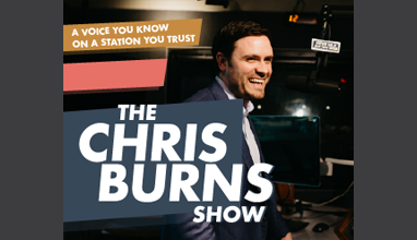 The Chris Burns Show, Powered by Dynamic Money