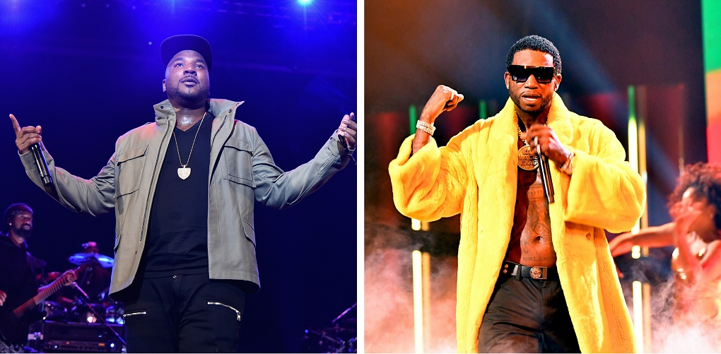 Rappers Gucci Mane, Jeezy record-breaking 'Verzuz' at ...