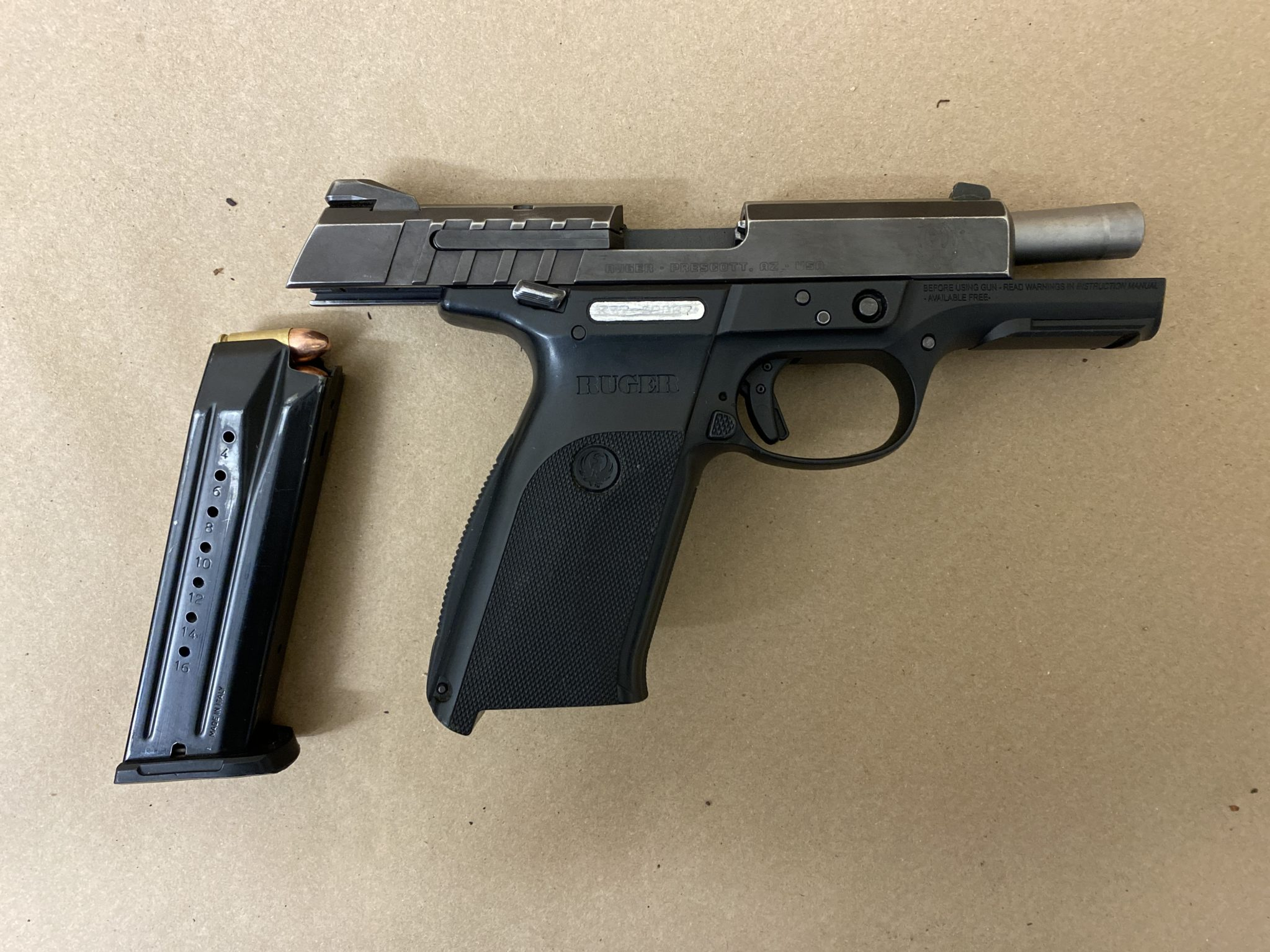 South Seattle shooting ends with 1 injured, leads to arrest and gun seized