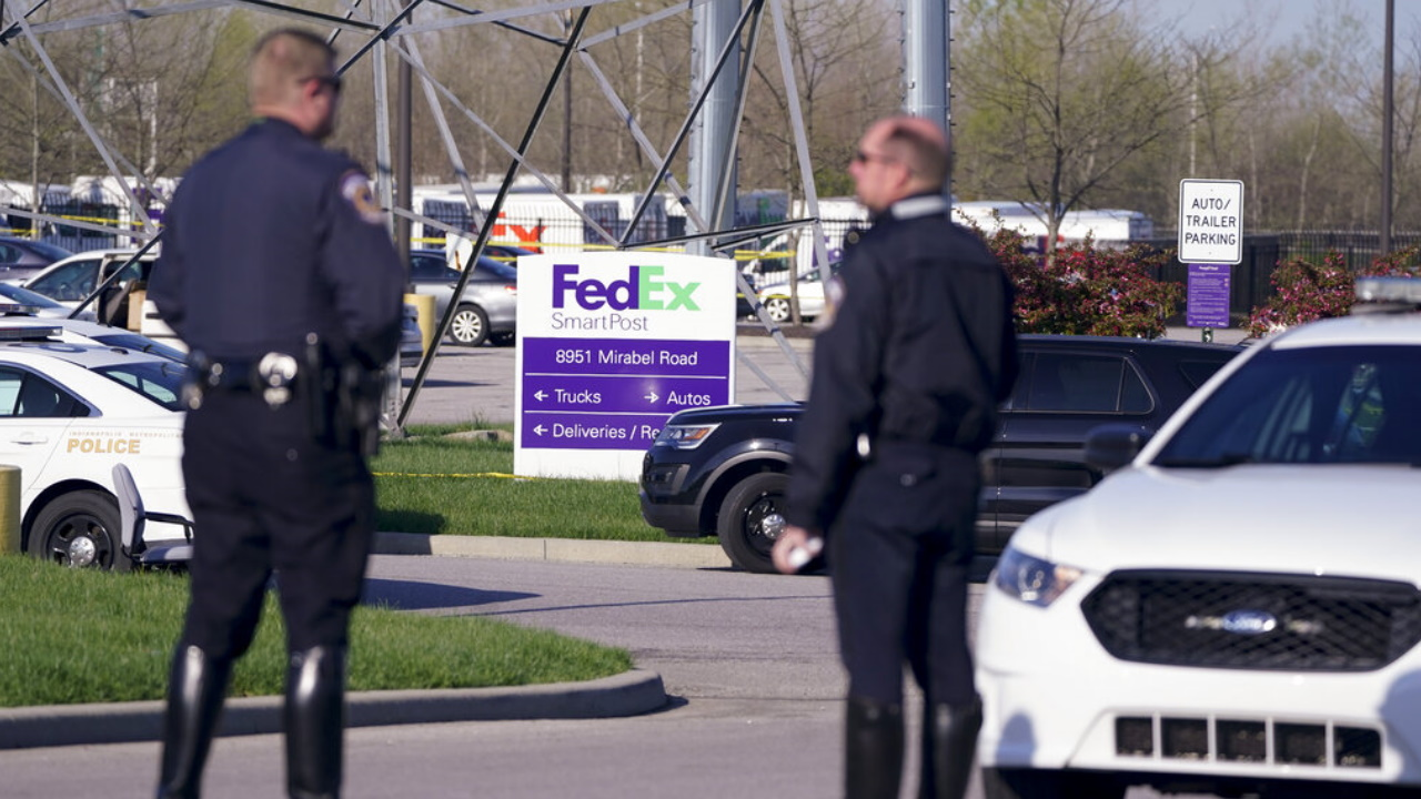 Indianapolis FedEx shooting: What we know about the victims