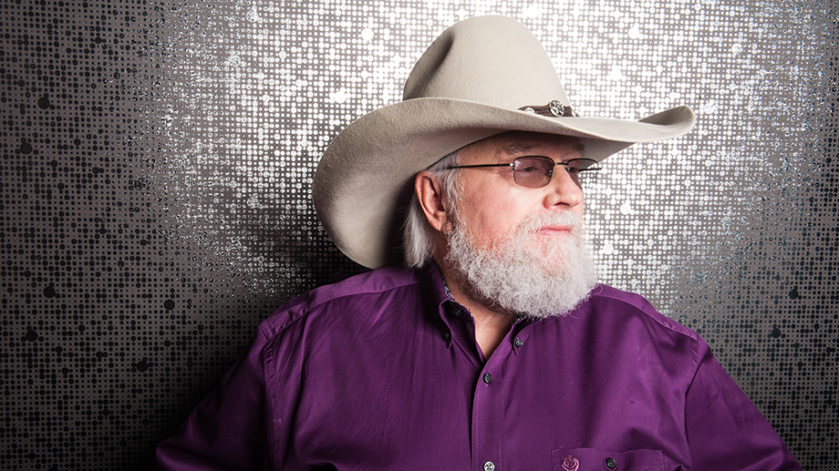 Charlie Daniels has died after suffering a stroke