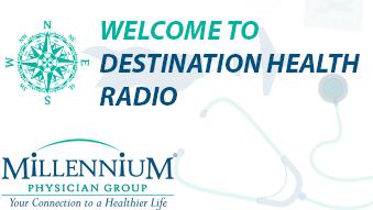 Destination Health Radio