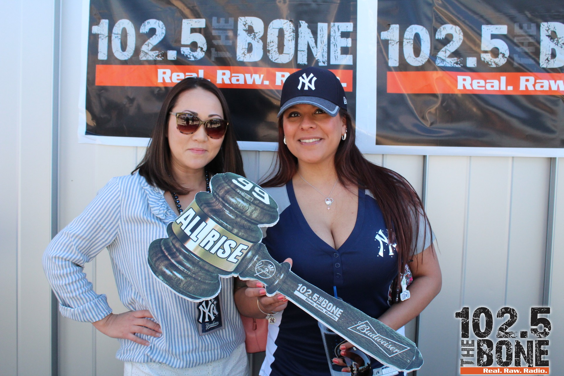 Yankees Spring Training Post Game Party Presented By Budweiser 3 15 18 102 5 The Bone