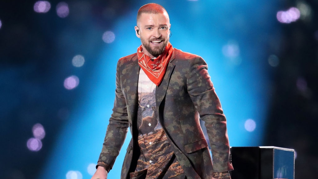 Justin Timberlake to perform for Biden's inauguration ...